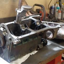 Bloc moteur type 670-05