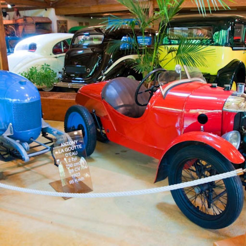 prestige et cyclecar manoir automobile de loh ac. Black Bedroom Furniture Sets. Home Design Ideas